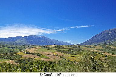 Majella bis - Maiella National park, Abruzzo region, Italy