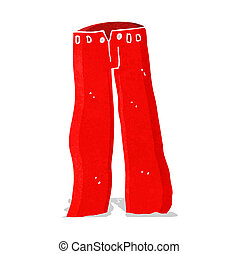 Red pants Clip Art and Stock Illustrations. 2,019 Red ...