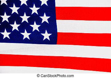 us flag - US flag
