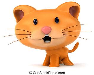 Cat - Fun cat