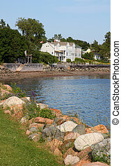 Waterfront property in St Andrews - Waterfront property on...