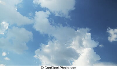 clear sky 4k