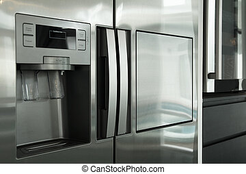 Front Refrigerator