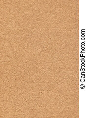 Recycle Brown Paper Coarse Texture - Photograph of Light...