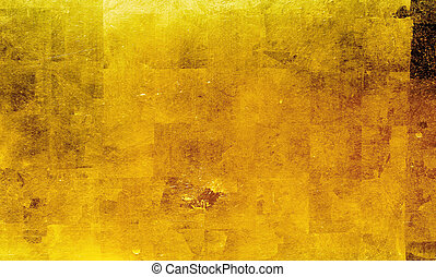 gold - bright gold background