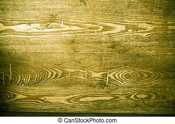 Greenish Wood Plank Photo Background