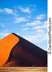 Dune ahoy