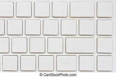 Blank button on the keyboard