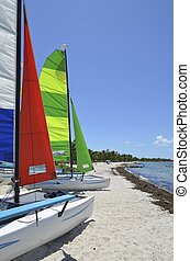 Small Sail Catamarans - small sail catamarans on Hobbie...