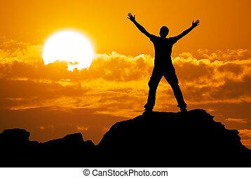 adoração, Para, God., ,