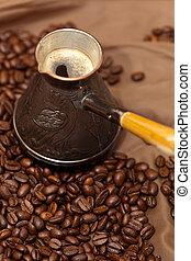 café, olla