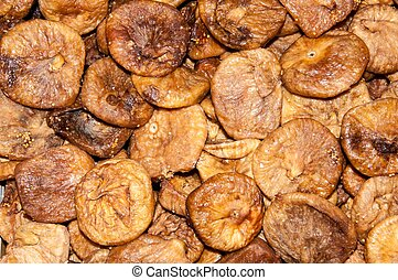 Dried figs - Warriors of Alexander the great, going to...