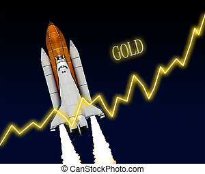 Gold Stock Market