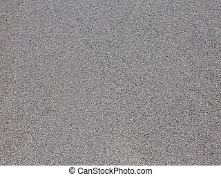 gravel - texture horizontal fine gray gravel of small stones