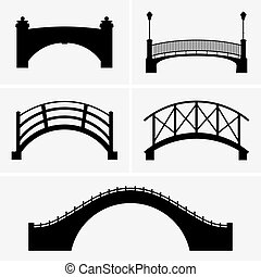Bridges - Set of Bridges