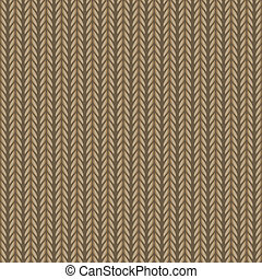 Stitch facial - Abstract knitted seamless background,...