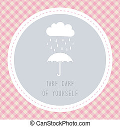 Take care of yourself4