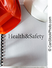Health and safety with helmets