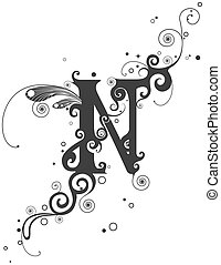 Vines Font