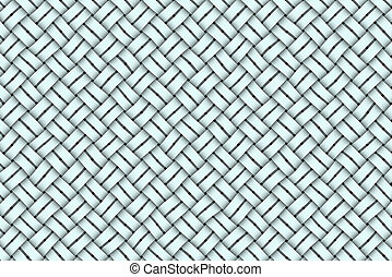 weave pattern - Weave pattern, intertwined bands,...
