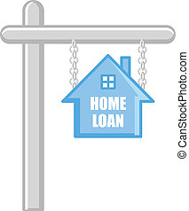 Home loan Clipart and Stock Illustrations. 13,465 Home loan vector EPS illustrations and ...