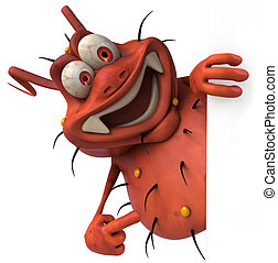 Germs Illustrations and Clipart. 9,153 Germs royalty free ...