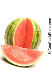 personal size seedless watermelon - small personal size...