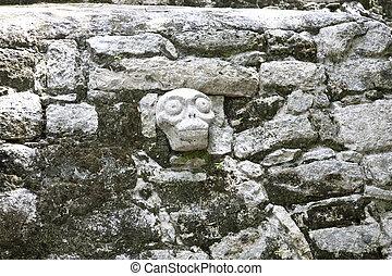 templo,  México