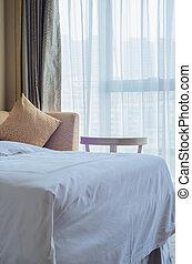 Bedroom - Beautiful modern bedroom a comfortable