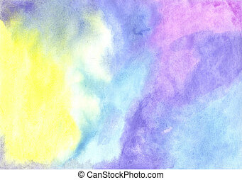Abstract aguacolor   multicolored  background  for scrapbooking