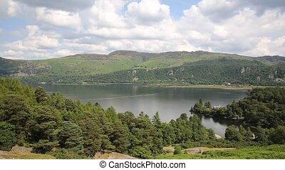 Brandelhow Bay Derwent water Lakes - Brandelhow Bay Derwent...