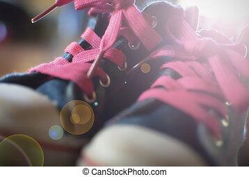 children's sport shoes