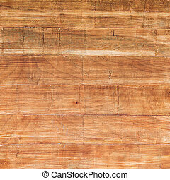Wood siding for homes in rural areas.