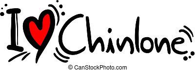 Chinlone love - Creative design fo chinlone love