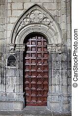 Gate Gothic