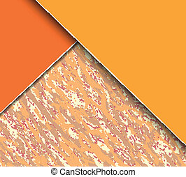 Abstract stone texture with copy space