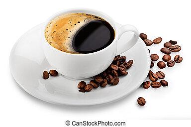 café, taza