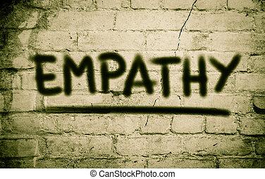 concepto, Empatía