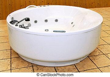 Hydro massage spa
