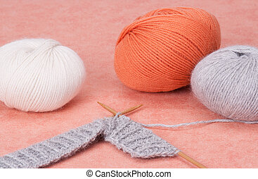 Knitting Craft Kit Hobby Accessories