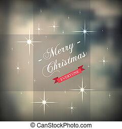 Holiday Background  - Christmas holiday background
