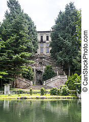 Naviglio Grande (Milan, Italy) - Naviglio Grande (Milan,...