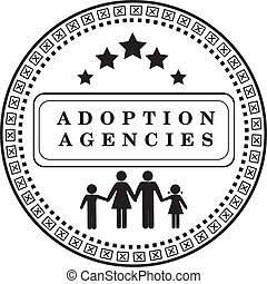 Stamp adoption agency