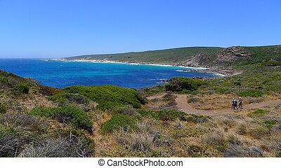 Sugarloaf Bay - Cape Naturaliste Western Australia
