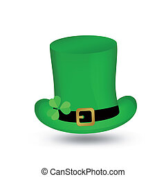 Hat St Patricks Day