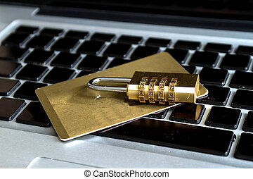 Credit card security - Buying safe on line with credit card...
