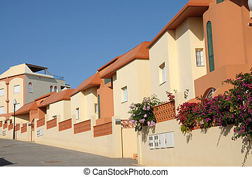 Vacation homes Canary Island Fuerteventura, Spain