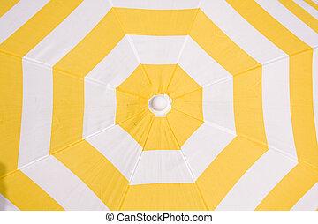 modello, parasole