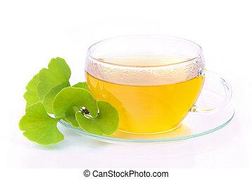 tea ginkgo 03