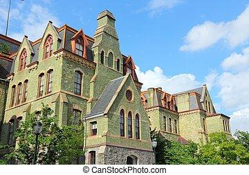 Penn State - Philadelphia, Pennsylvania (United States) -...
